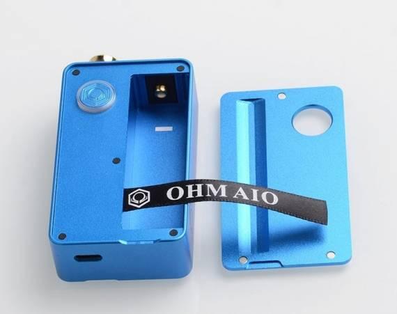 Ohm Vape Ohm AIO Kit Review