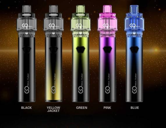 Innokin Gomax Tube Kit Review