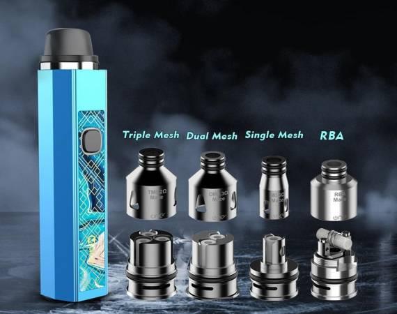 OneVape Mace 55/70 POD kit