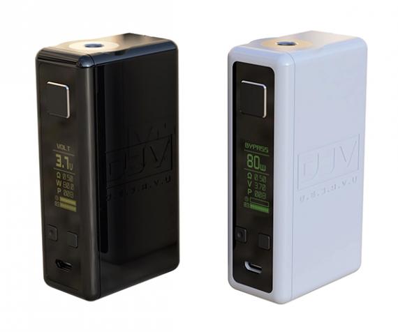 DEJAVU Neon kit - симпатичный мод в паре обслуживемой необслугой...