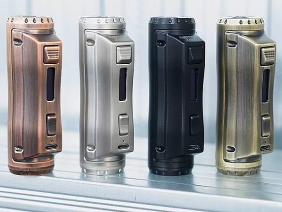 Новые старые предложения - Ehpro Cold Steel 100 и Dovpo Blotto RTA...