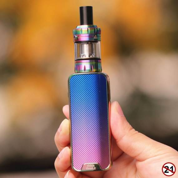 Eleaf iStick Amnis 2 Starter kit Review