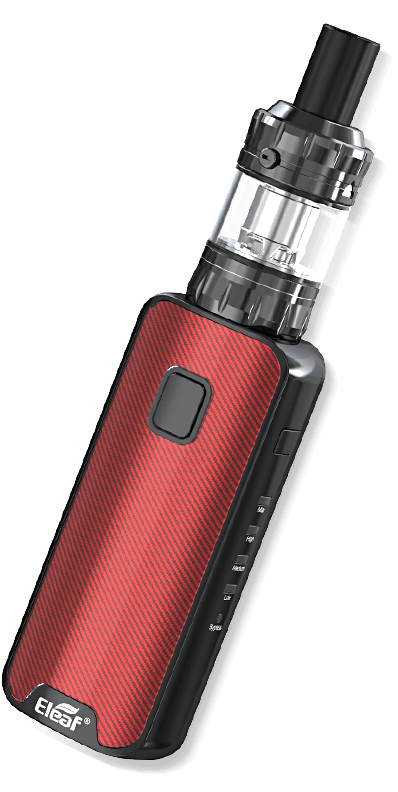 Eleaf iStick Amnis 2 kit - a sophisticated set ...