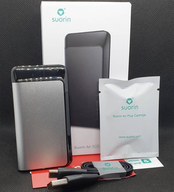 Пощупаем??? - Suorin Air Plus Kit...