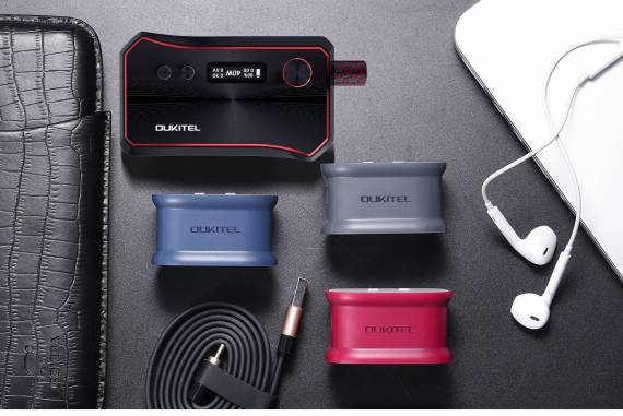 OUKITEL RAVO Starter Kit Review