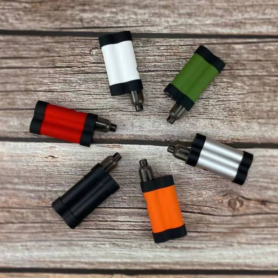 Gas Mods Mars POD System Review