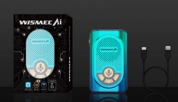 Wismec AI Box Mod Review