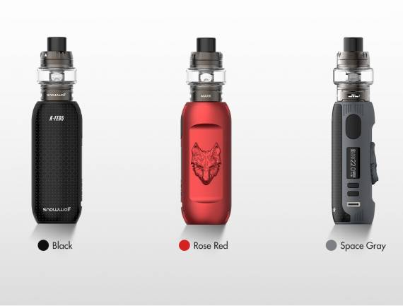 Snowwolf K-FENG Starter kit Review