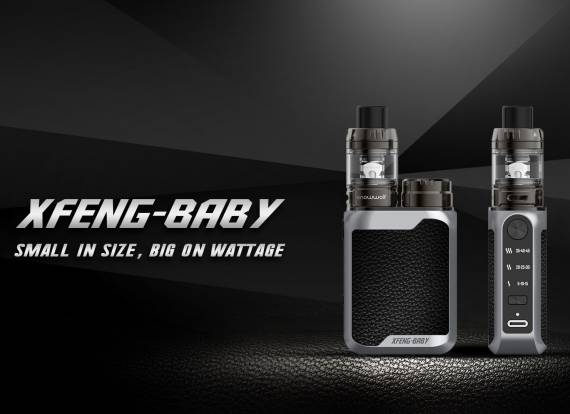Snowwolf XFENG Baby kit - недосваг...