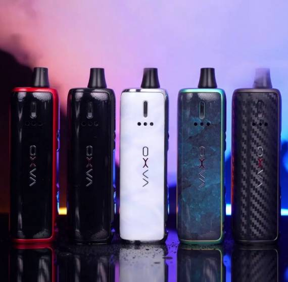 Oxva Origin AIO Pod System Review