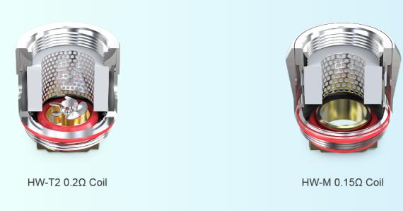 Eleaf iJust 3 Pro ELLO Duro kit - снова встроенная АКБ, но теперь с регулировкой мощности...