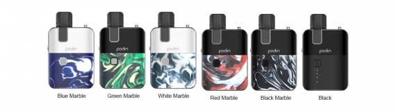 Innokin Podin POD kit Review