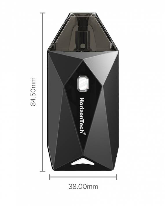 HorizonTech Adamats Pod Kit - a suspiciously simple instance ...
