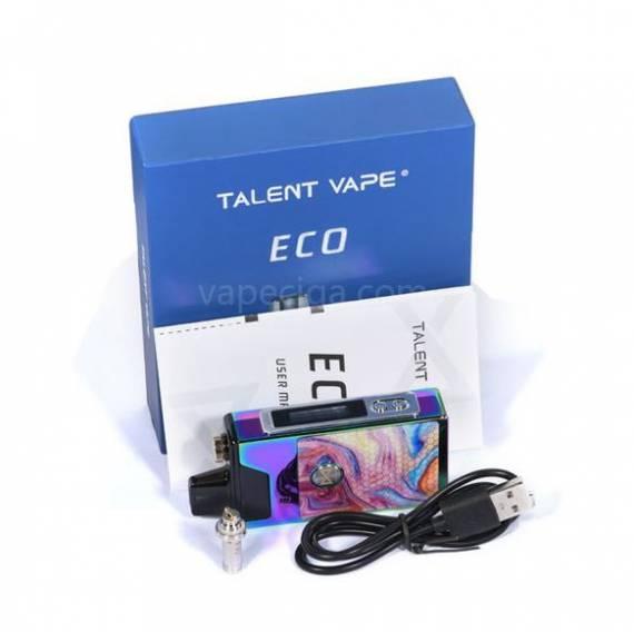 Talent Vape ECO Pod System Kit - очередной регулируемый подик...