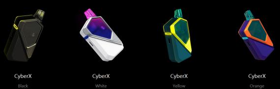 Cybervape CyberX AIO Kit Review