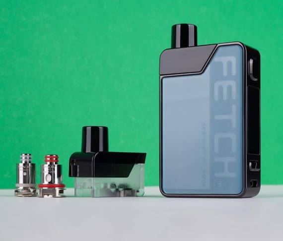 Новые старые предложения - Joyetech Exceed Grip Starter Kit, SMOK Fetch Mini POD Kit и IPV V3-mini...