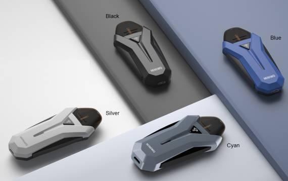 Teslacigs Miniwo POD kit Review