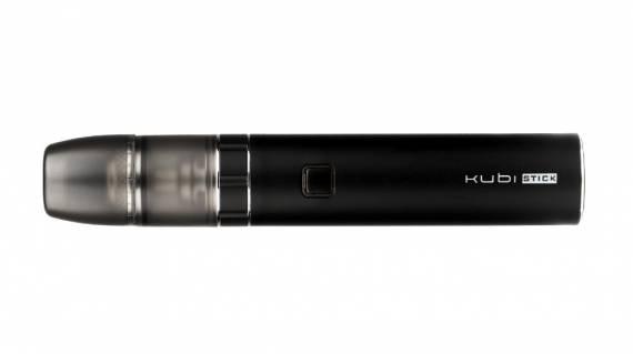 Hotcig Kubi Stick Kit  - теперь с 510-ым коннектором...