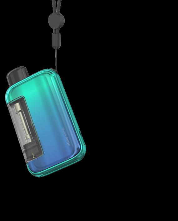Joyetech eGrip Mini  - мельче и смазливее..