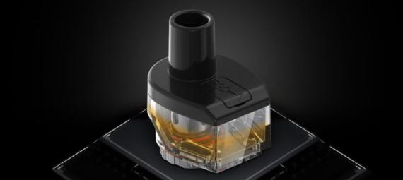Smok RPM 80 Kit - внешняя АКБ и увеличенная мощность...