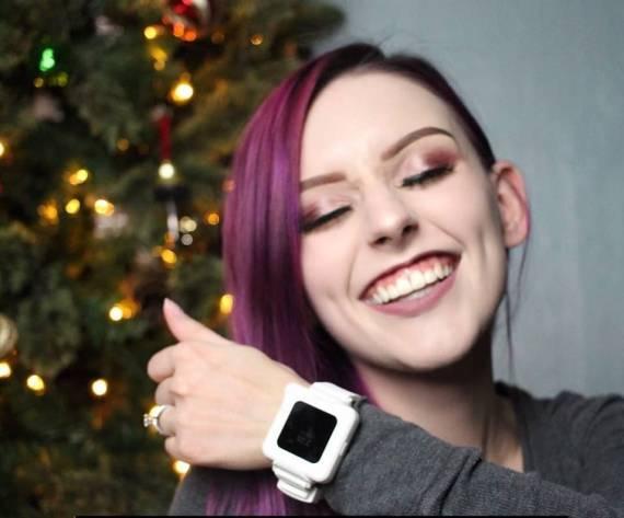 Vapewear vWaTch Starter Kit - вейп-часы с функцией Hands Free...