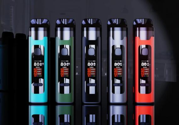 Orcas MX Cube Pod Kit Review