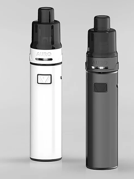 KangerTech AURO Starter kit Review
