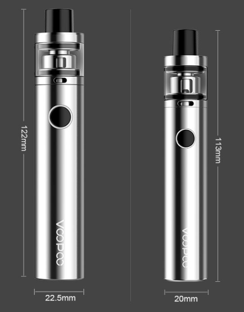 VOOPOO PnP 20 / 22 AIO kit Review
