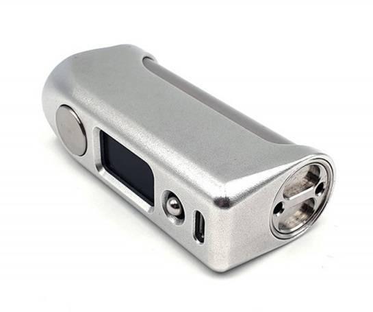 OLC Stratum V4M box mod - красавец с поворотной посадочной площадкой...
