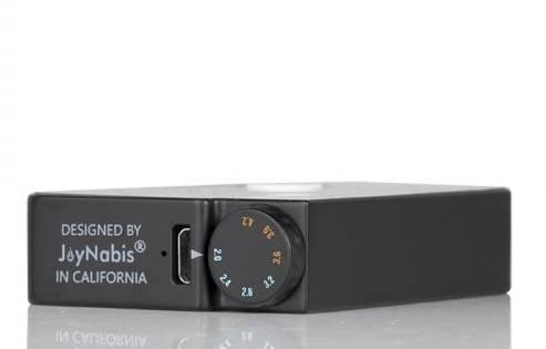 CoilART T-BOX Pod System - компктный варивольтик...