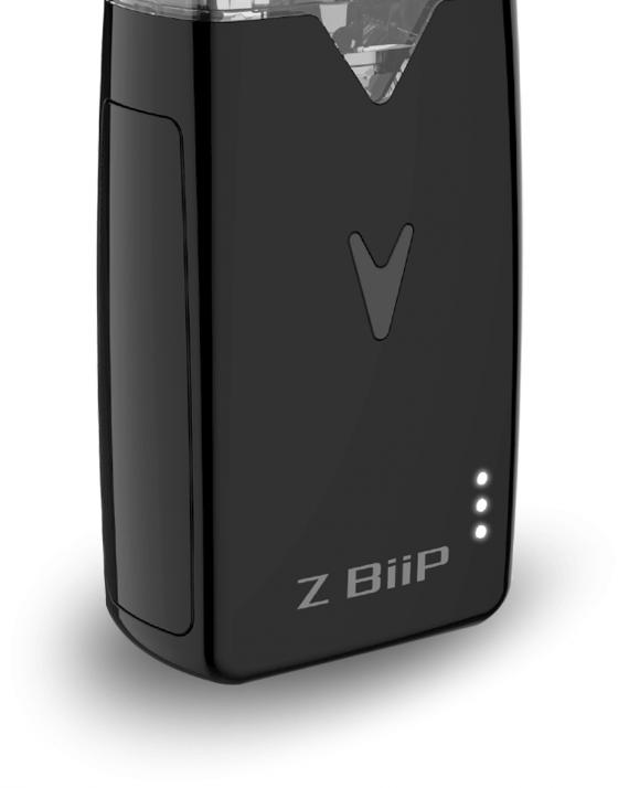 Innokin Z-Biip Kit - под с аудио сопровождением...