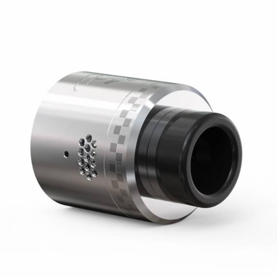 Ehpro Kelpie RDA - 24-миллиметровая односпиральная непроливайка...