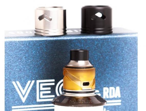 Sirius Mods Vega RDA - универсальная штучка с невероятной комплектацией...