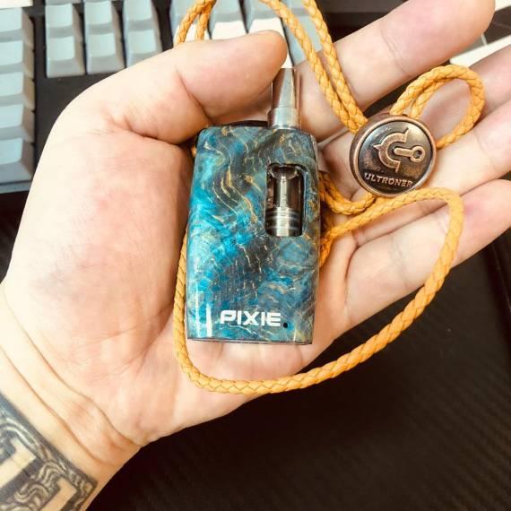 Ultroner PIXIE Starter Kit - аккуратный  деревянный малыш...