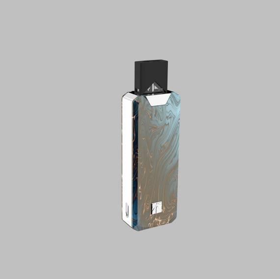 Relaxo M9 2-in-1 POD - два коннектора для разных нужд...