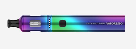 Vaporesso Orca Solo Plus  - стартовый мтл карандаш...