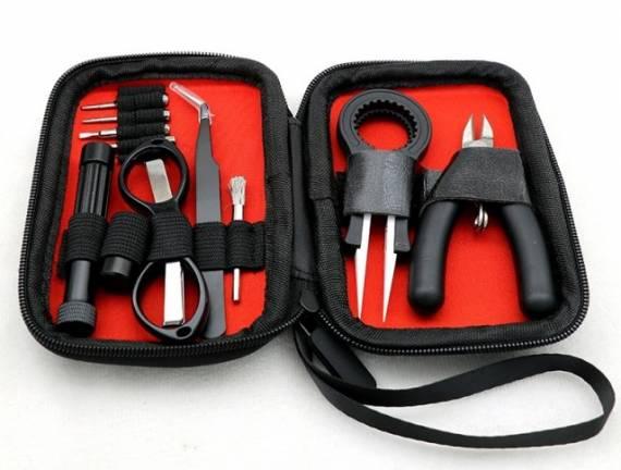 Околовейпинг - открывалки, чехлы, подставки и набор инструментов...