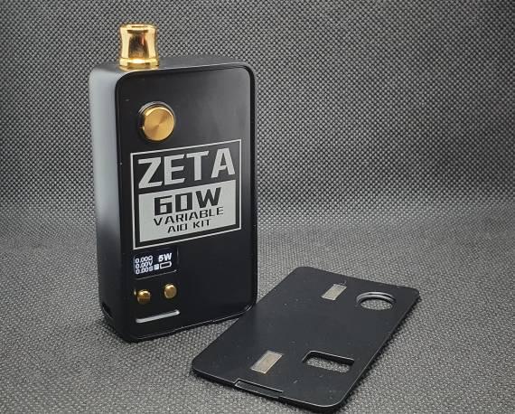 Пощупаем??? - Think Vape ZETA AIO kit...