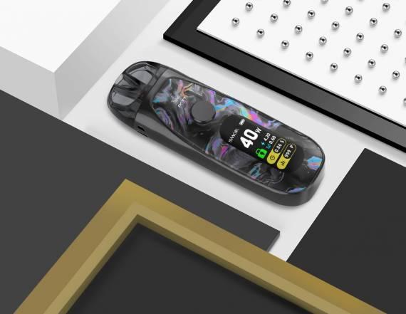 SMOK Pozz X Pod Kit Review