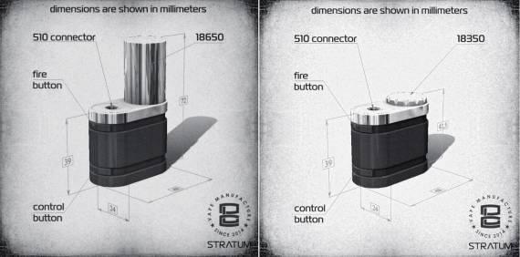 OLC Stratum Balance - как и всегда, только оригинальные решения...