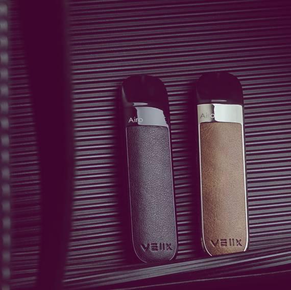Новые старые предложения - OLC Stratum Balance и VEIIK Airo Pod System Kit...