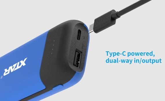 XTAR PB2C Charger - меньше, проще и вероятно дешевле...