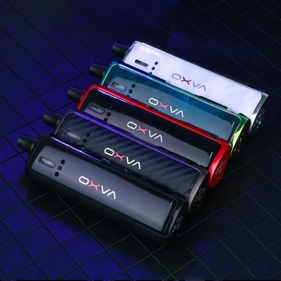 Новые старые предложения - Joyetech Exceed Grip Pro и Oxva Origin...