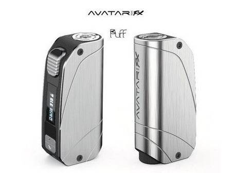 Puff AVATAR FX MINI 75W - незаурядный экземпляр за смешные деньги...