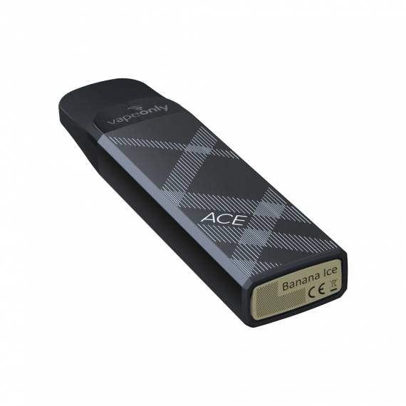Vapeonly Ace Disposable Pod - одноразовый симпатяга...