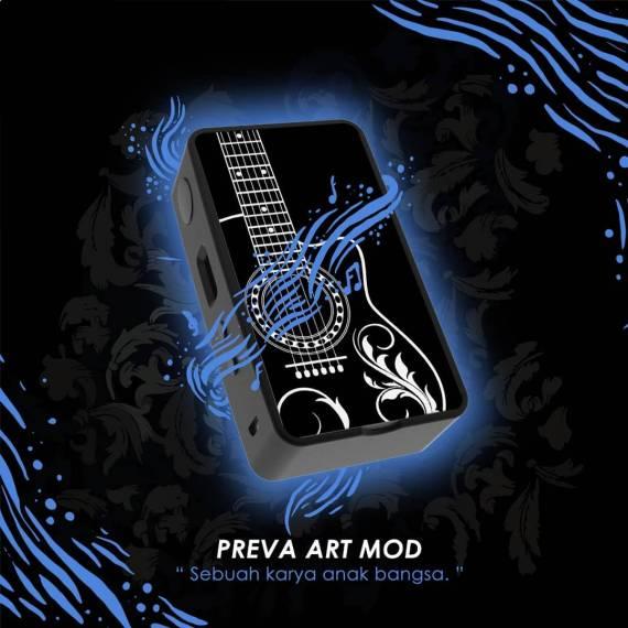 Preva Art Mod - азиатский простейший...