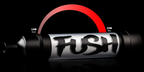 ACROHM Fush Nano POD System Kit Limited Edition - подкорректировали...