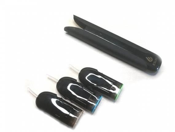 ESUN S POD kit - стик + три картриджа с жижей за 8 баксов...
