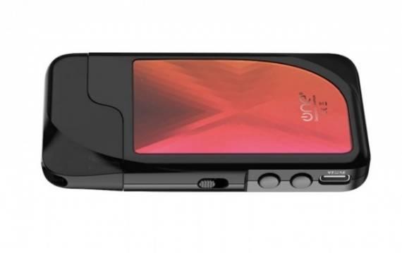 Onevape AirMod - ультра слив под-мод...