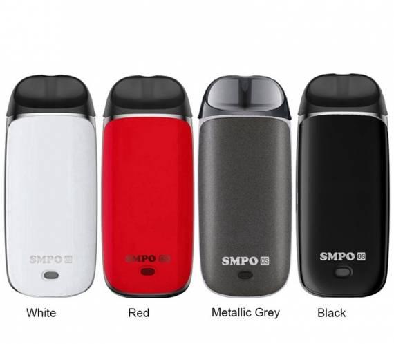 SMPO OS POD kit - им стоило назваться XEROX-ом)...